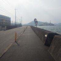 竹原港線 完成
